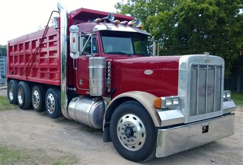 Dump Truck With Sleeper by 17 Best Images About Dump Trucks On Semi