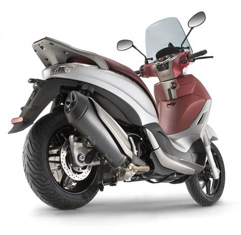 Motorrad Kaufen 34 Ps by Gebrauchte Piaggio Beverly 350ie Sport Touring Motorr 228 Der