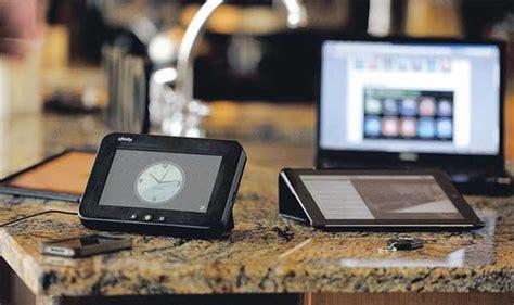 broadband based comcast enters home security market