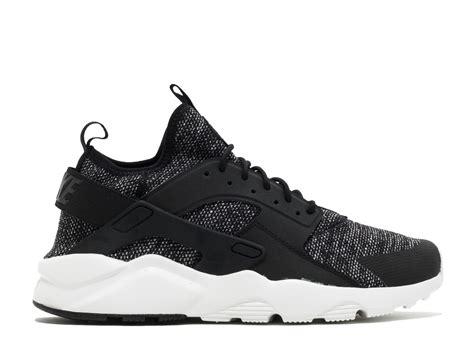 Nike Huarache Ultra Run nike air huarache run ultra br black black summit white