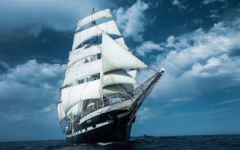 le plus beau voilier du monde 2266 14 bateaux mythiques les plus beaux du monde la liste