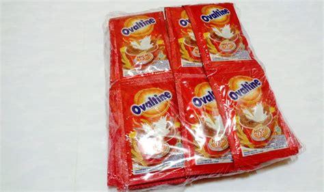 Limited Edition Lisinopril 5 Mg Isi 10 Tablet jual promo ovaltine cokelat renceng sachet murah chocolate easy supermarket
