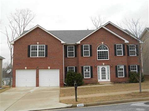 4301 ash tree st snellville 30039 foreclosed