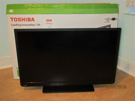 Led Backlight Tv Toshiba toshiba 32inch led backlight hd tv for sale in cork city