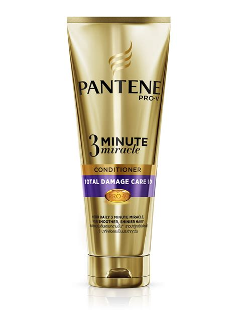Harga Pantene Conditioner 3 Minute Miracle review pantene 3 minute miracle conditioner total damage