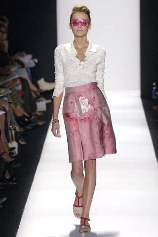 2007 Carolina Herrera by Carolina Herrera New York Summer 2007 Ready To