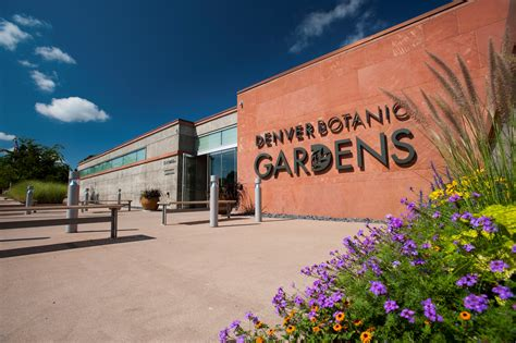Denver Botanic Gardens Classes Denver Botanic Gardens Admission May Classes And Events For Denver Botanic Gardens Dive Into
