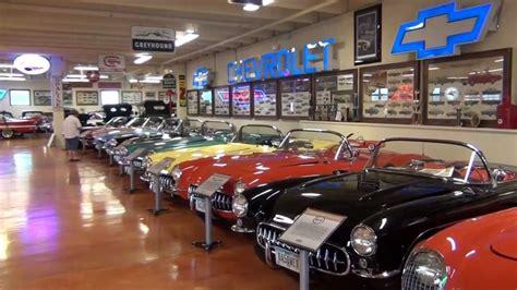 dennis car collection ankeny iowa chevy convertible collection dennis albaugh