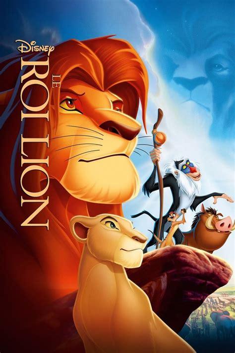 film roi lion gratuit 17 meilleures id 233 es 224 propos de roi lion sur pinterest