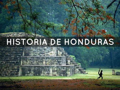 la biografa de historia de honduras by fabricio morel