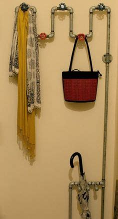 Plumbing Pipe Projects by How To Make A Towel Rack Out Of Pvc Pipe Woodworking