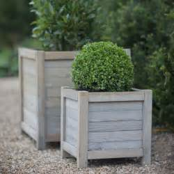 Wooden Planters 25 Best Ideas About Wooden Planters On Wooden
