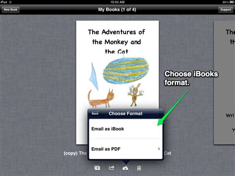 format epub ibooks how i published to the itunes bookstore exploring
