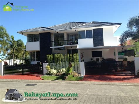 house for sale on philippinepropertysearch com philippines real estate houses for sale ayala