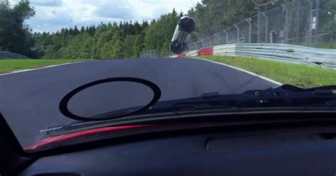 Unfall Motorrad N Rburgring by N 252 Rburgring Unfall Bei Tourismusfahrt An Nordschleife
