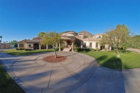 paradise valley luxury homes for sale az real