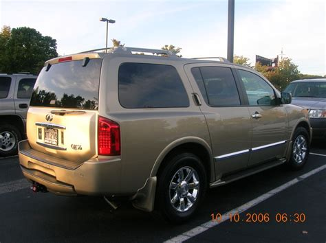 infiniti jeep 2005 2005 infiniti qx56 overview cargurus