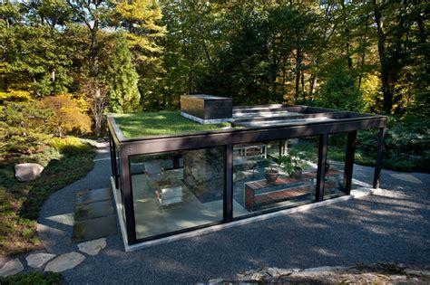 Mäuse Im Dach 3609 by A Glass House In The Garden Contemporist