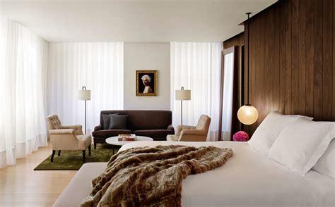 new york bedroom set ameublement beaubien magasin de yabu pushelberg the london edition hotel from ian schrager