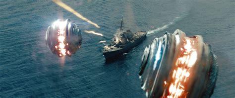 ship movie battleship trailer collider