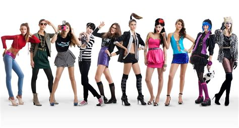 Different Wardrobe Styles fashion trends in india and foreign countries