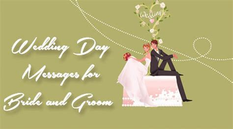 Best wishes for the bride and groom quotes