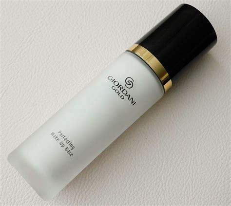 Make Up Giordani Gold giordani gold perfecting make up base oriflame