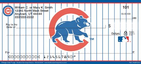 Background Check Chicago Chicago Cubs Checks Sport The Style