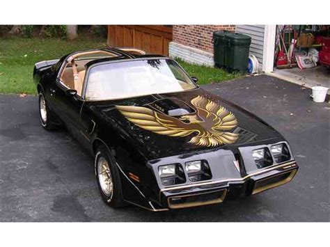 1979 Trans Am Firebird by Classifieds For 1979 Pontiac Firebird Trans Am 64 Available