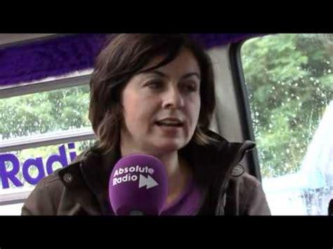 Louise Wener at Latitude 2011   YouTube