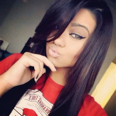 off face full sew in styles 52 best flawless hair straight styles weave images on