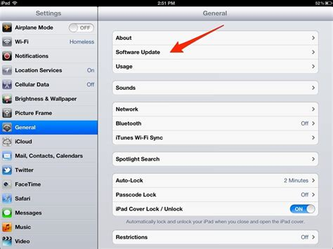 how to your to on a pad basics how to tell if your is running the os software how to