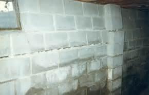 bowed basement wall repair cost bowed walls ram foundation repair in louisville