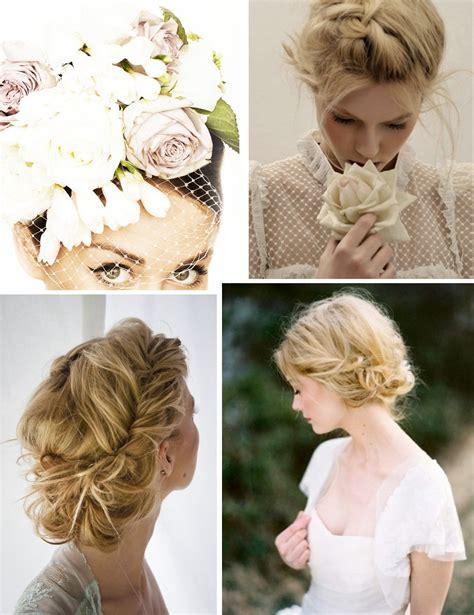 diy wedding hair tutorials bridal inspired bridal braids