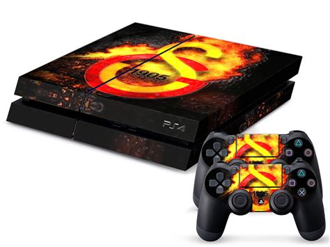 Ps4 Aufkleber Psg by Galatasaray Sk Playstation 4 Skin
