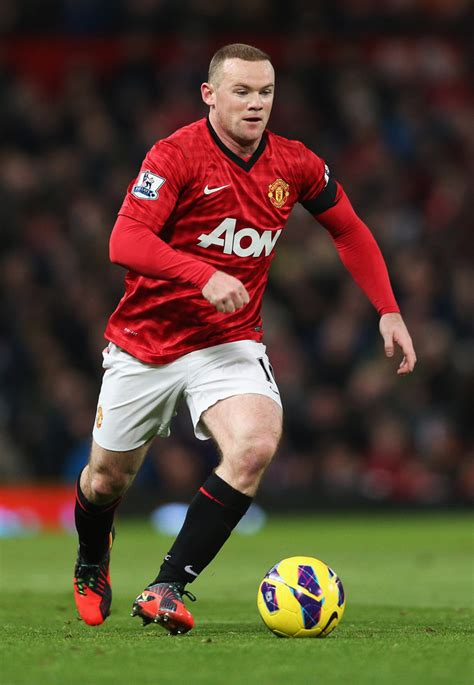 Kaos Manchester United Mu Rooney wayne rooney photos photos manchester united v west ham united premier league zimbio