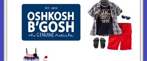 Osh Gift Card - 50 oshkosh b gosh gift card giveaway