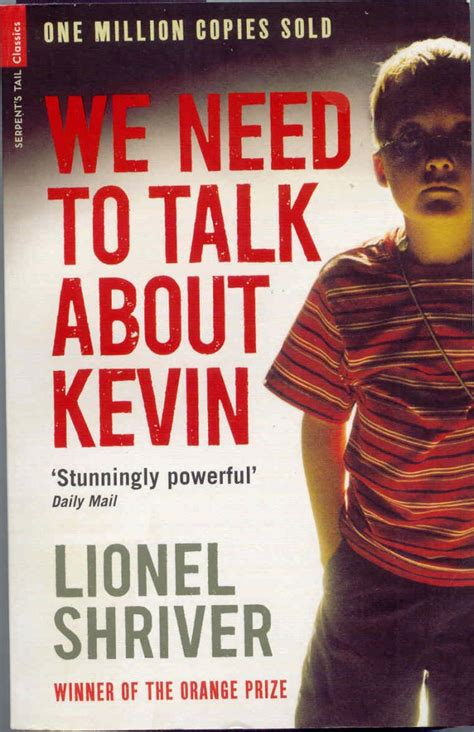 need to a novel books book review we need to talk about kevin