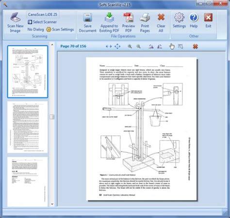 scan program free scanner software free software engineer
