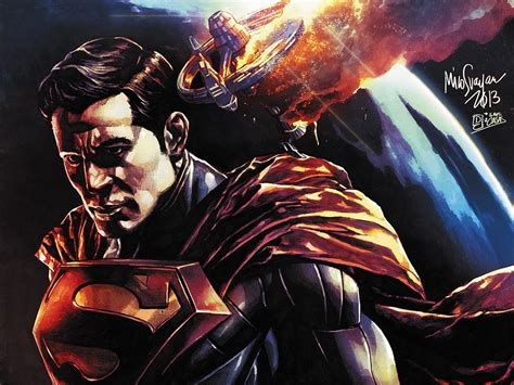 injustice 2 superman wallpapers hd wallpapers id 19595 injustice gods among us wallpaper and background
