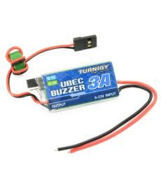 Turnigy Sbec Ubec 5a 8 26v turnigy 5a 8 26v sbec with noise reduction 5 6v output flying tech
