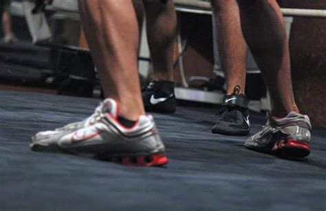 can you run in boxing shoes best boxing shoes review