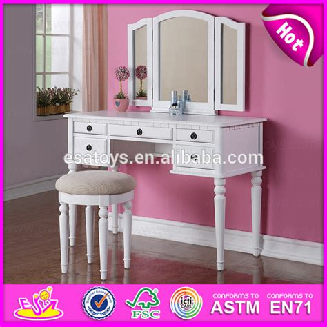 girls bedroom dressing table beautiful wooden dressing table with cheap price cheap wooden girls dressing table for