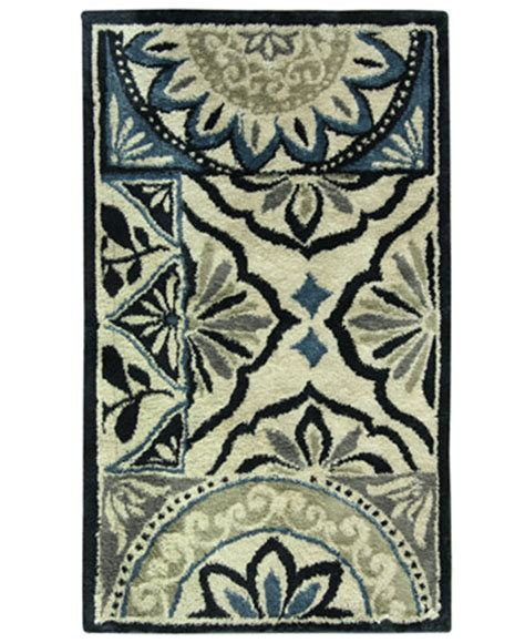 bacova accent rugs bacova rugs cashlon pamona accent rugs bath rugs bath mats bed bath macy s