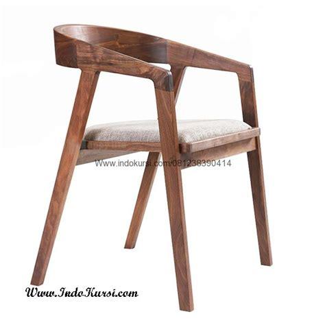 Kursi Plastik Informa kursi cafe kayu jati lengkung indo kursi mebel indo kursi mebel
