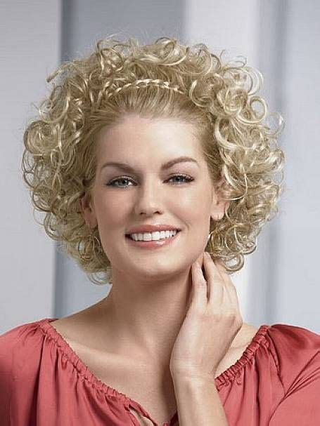 headband inverted bob 13 best naturally curly short hairstyles images on