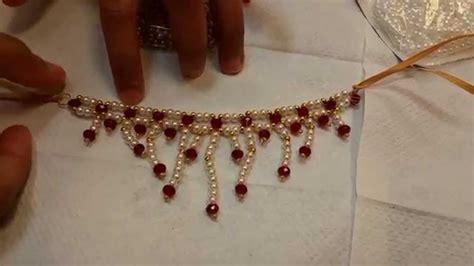what you need to make jewelry jewelry step 1 what you need to make anklets