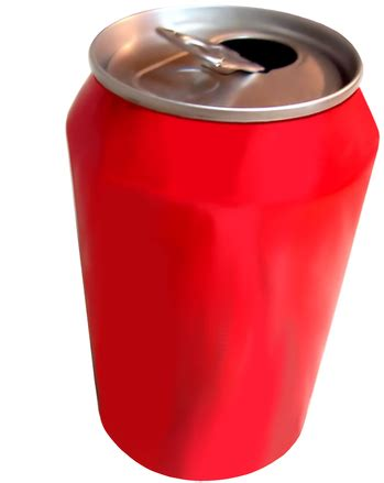 free a blank red can stock photo freeimages.com