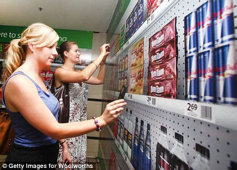 futuristic shopping: retailers attempt to lure technology