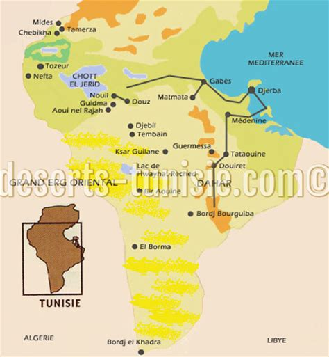 Comptoir Du Desert by La Vie Nomade Comptoir Des D 233 Serts Tunisie